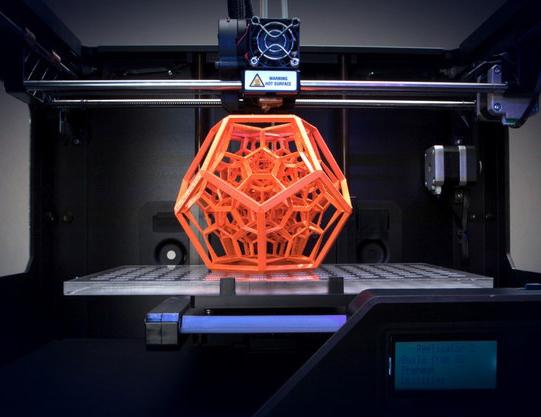 Impression 3D, la première impression qui compte